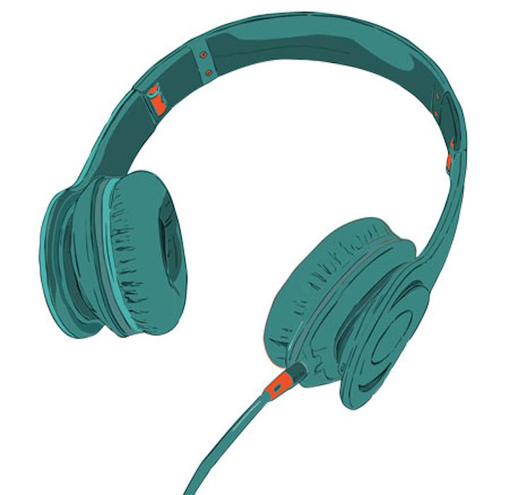 Content Dam De Print Articles Volume 107 Issue 7 Dreamstime 88608718 Headphones Orange