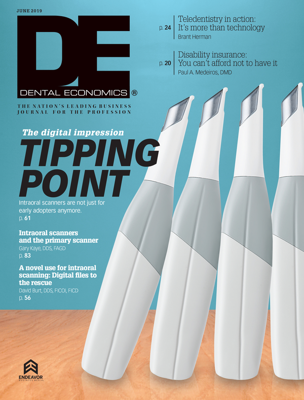 Dental Economics Volume 109, Issue 6