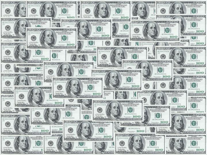 Ben Franklin Wallpaper