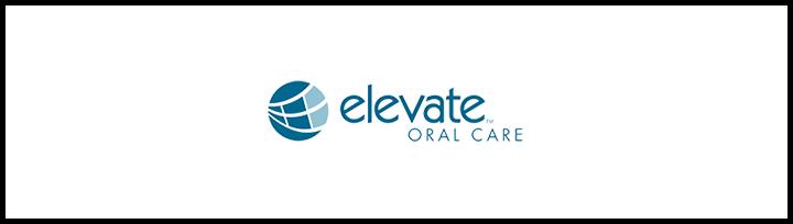 Elevate Oral Care Logo X70